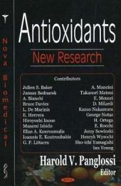 Antioxidants: New Research