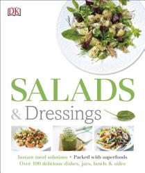 Salads And Dressings Book PDF