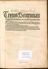 Textus Sententiarum