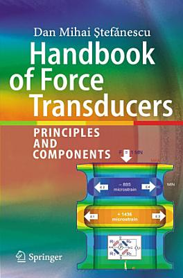 Handbook of Force Transducers