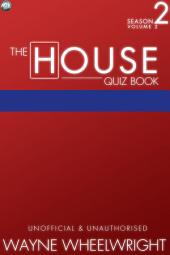 The House Quiz Book Season 2 Volume 2