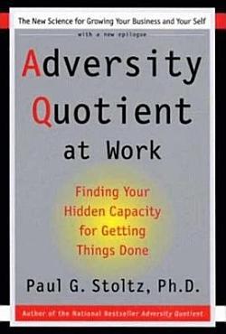 Adversity Quotient Work PDF