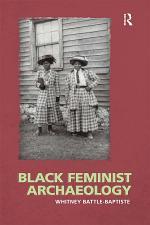 Black Feminist Archaeology
