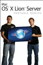 Mac OS X Lion Server Portable Genius PDF