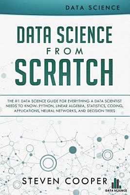 Data Science from Scratch PDF