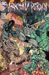 Arkham Reborn #3