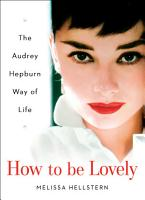 How to be Lovely PDF