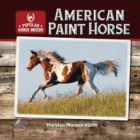 American Paint Horse PDF
