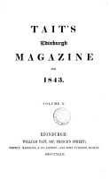 Tait s Edinburgh magazine PDF