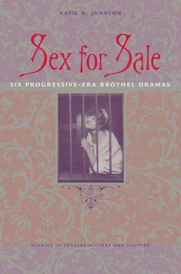 Sex for Sale PDF