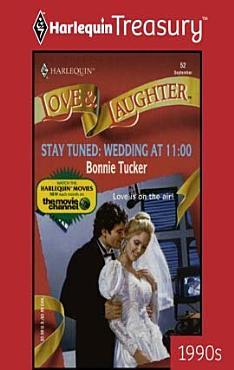 Stay Tuned  Wedding at 11 00 PDF