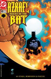 Azrael: Agent of the Bat (1994-) #65
