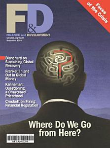 Finance   Development  September 2009 PDF