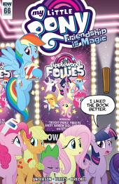 My Little Pony: Friendship is Magic #66