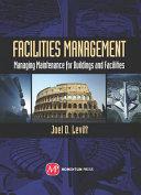 Facilities Management PDF