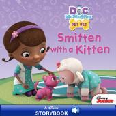 Doc McStuffins: Smitten with a Kitten: A Disney Read-Along