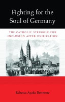 Fighting for the Soul of Germany PDF