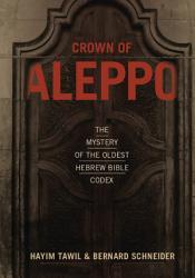 Crown Of Aleppo Book PDF