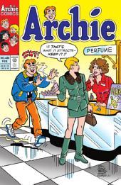 Archie #480
