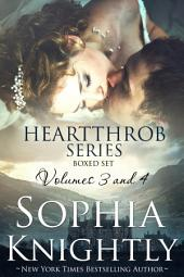 Heartthrob Series Scottish Weddings Box Set, Volumes 3 & 4 | Alpha Romance
