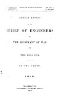 Report of the Chief of Engineers PDF