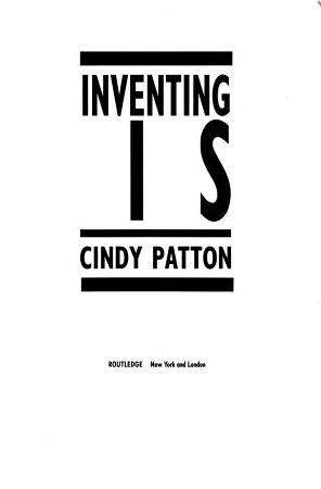 Inventing AIDS PDF