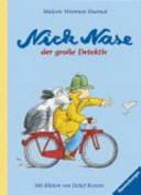 Nick Nase  der gro  e Detektiv PDF