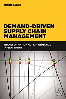 Demand Driven Supply Chain Management Book
