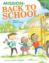 Mission: Back to School: Top-Secret Information