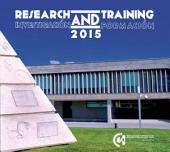 Research & Training 2015