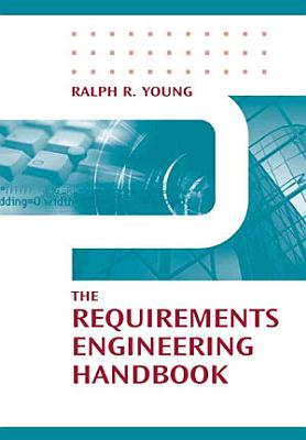 The Requirements Engineering Handbook PDF
