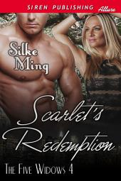 Scarlet's Redemption [The Five Widows 4]