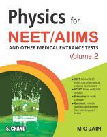 Physics For NEET AIIMS Volume 2 PDF
