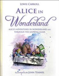 Alice In Wonderland Book PDF