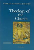 The Theology of the Church PDF
