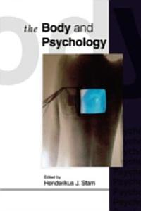 The Body and Psychology PDF