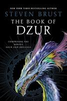 The Book of Dzur PDF