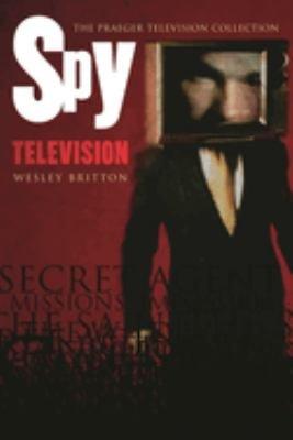 Spy Television PDF