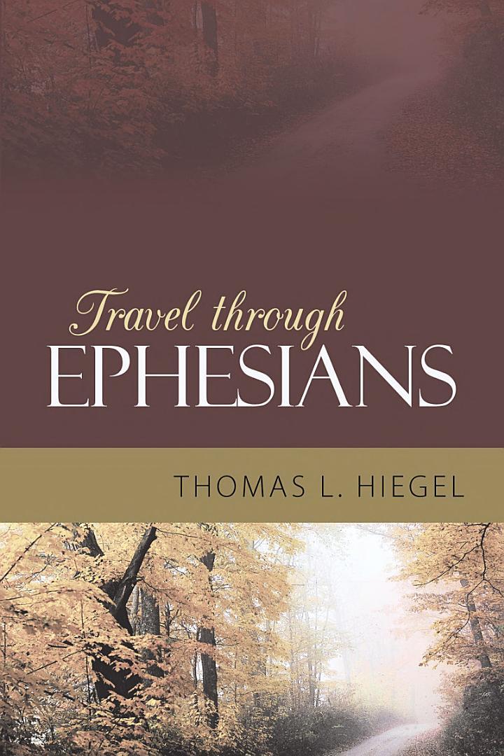 Travel Through Ephesians
