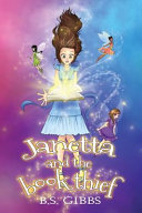Download Janetta and the Book Thief Book
