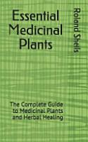 Essential Medicinal Plants PDF
