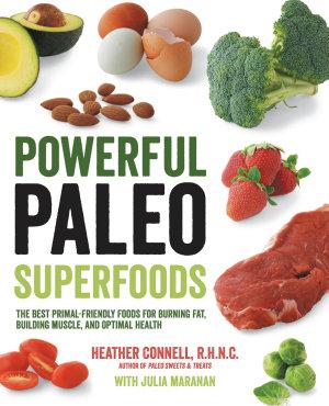 Powerful Paleo Superfoods PDF
