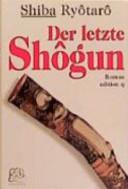 Der letzte Sh  gun PDF