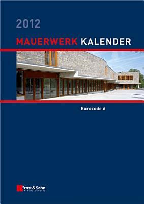 Mauerwerk Kalender 2012 PDF