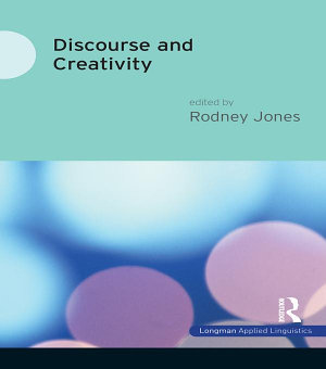 Discourse and Creativity PDF
