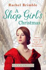 A Shop Girl's Christmas