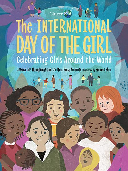 Download International Day of the Girl  The Book