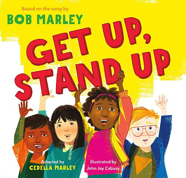 Download Get Up  Stand Up Book