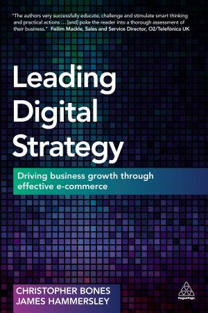 Leading Digital Strategy PDF