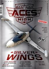 AK2912 - ACES HIGH MAGAZINE 07: SILVER WINGS